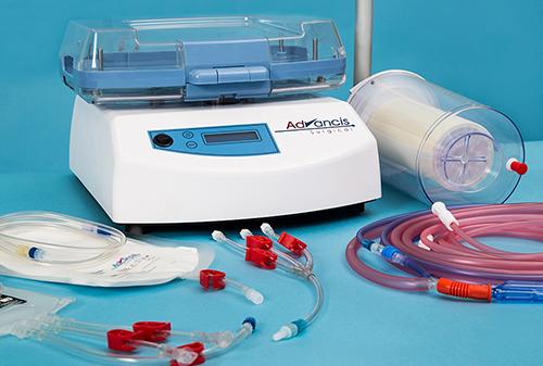 Hemosep teknolojisi 2020 yılı içinde sağlık profesyonellerinin hizmetine sunulacaktır