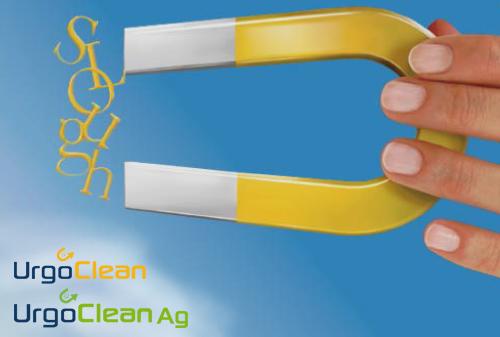 Urgo Clean & Urgo Clean AG Saf Sağlık Aracılığıyla Türkiye'de