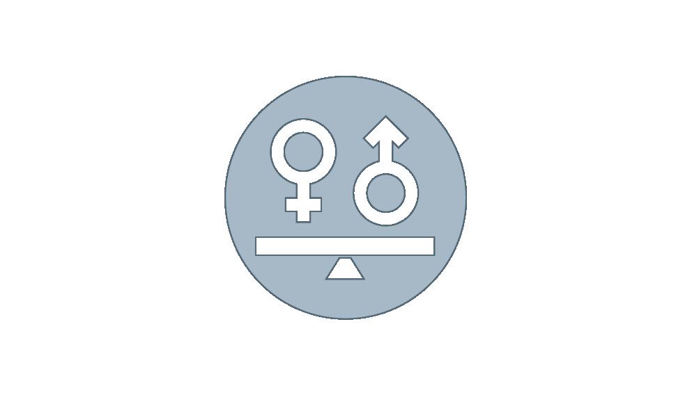 İstihdamda cinsiyet eşitliği
